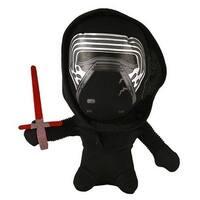 Star Wars The Force Awakens Super Deformed Kylo Ren Plush Toy