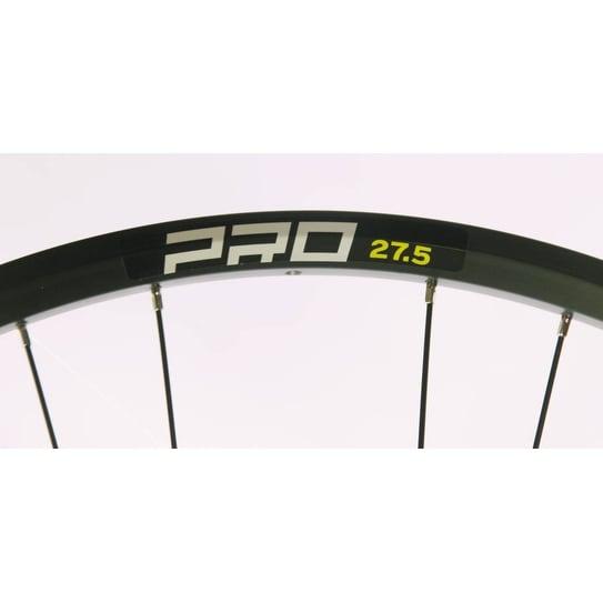 "Croft Solaris 27.5/"" 650B MTB Bike Wheelset Shimano SRAM 7-11s CL Disc QR NEW"