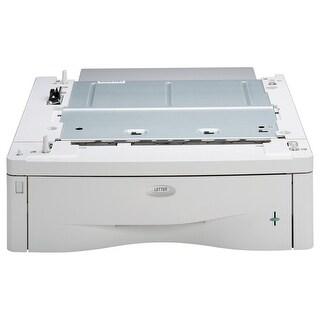 HP LaserJet 500-Sheet Paper Tray - 1 x 500 Sheet - Plain Paper - (Refurbished)
