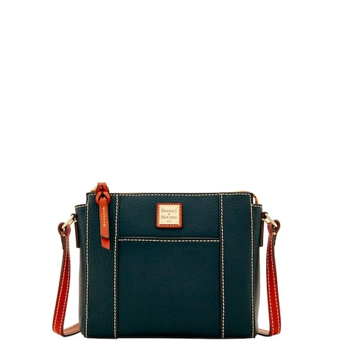 Dooney & Bourke Pebble Grain Lexington Crossbody Shoulder Bag (Introduced by Dooney & Bourke in Oct 2017)