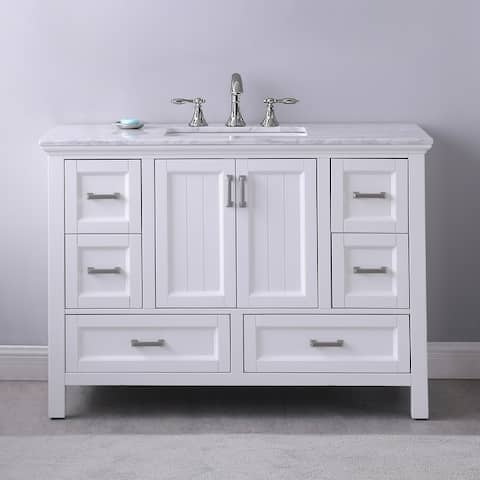 Altair Design Isla Single Bathroom Vanity Set