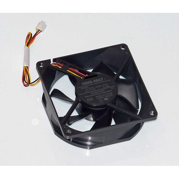 OEM Samsung Fan - Specifically For HL50A650C1F, HL50A650C1FXZA, HL56A650C1F, HL56A650C1FXZA