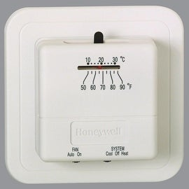Honeywell Economy H/C Thermostat
