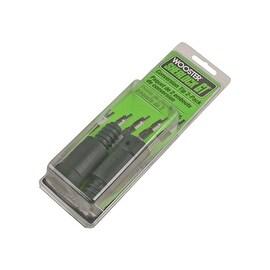 Wooster Extn Pole Convert Kit