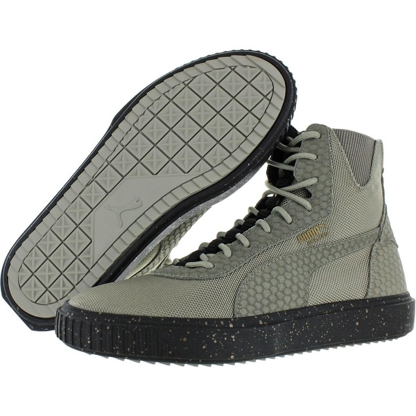 Fashion Sneakers High Top Lifestyle