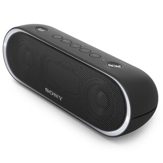 Sony SRS-XB20 Bluetooth Speaker (Black)