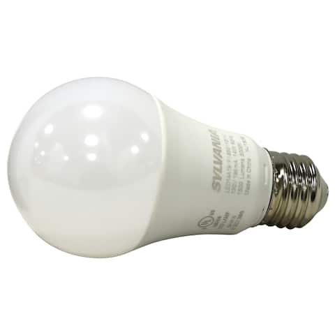 Sylvania 78103 Contractor Series LED Bulbs, 120 Volts