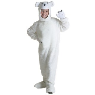 Child Polar Bear Costume