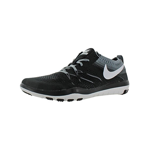 d93cc5236d242 Shop Nike Womens Free Focus Flyknit Trainers Mesh Breathable - Free ...