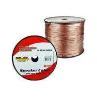 Pipeman's 12 Gauge Speaker Cable 500Ft