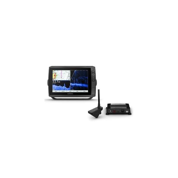 Garmin ECHOMAP Ultra 102sv Panoptix Livescope System Bundle. Opens flyout.