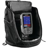 Garmin 010-01550-10 Striker 4 Fishfinder Portable Bundle