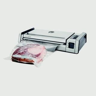 Foodsaver Gamesaver Titanium Vacuum Sealer - Silver - FSGSSL0800-000