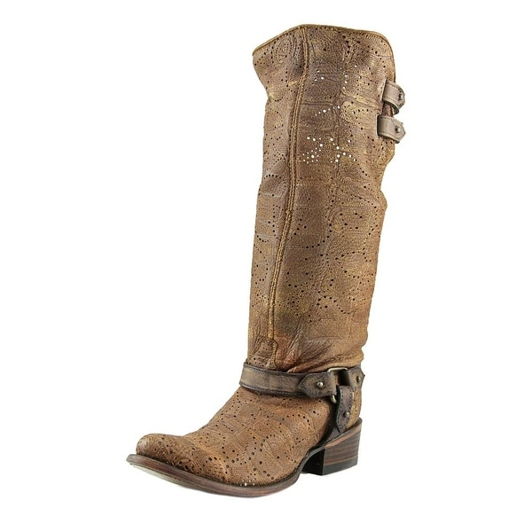 Corral C0038 Women Cognac
