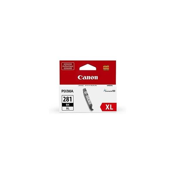Canon CLI-281 XL B Ink Cartridge Ink Cartridge