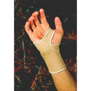 Complete Medical SA1361MD Wrist Support Slip-On 6.75 - 7.5 Sportaid