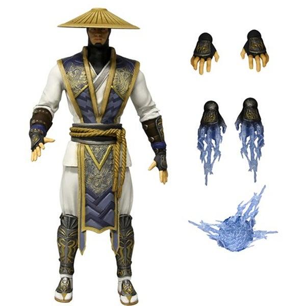 """Mortal Kombat 6"""" Action Figure Raiden - multi"""