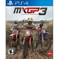 MXgp 3 - PlayStation 4