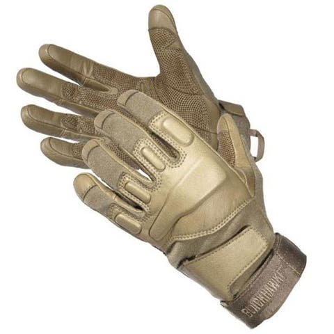 Vista 8151mdtn blackhawk s.o.l.a.g h.d. gloves medium tan