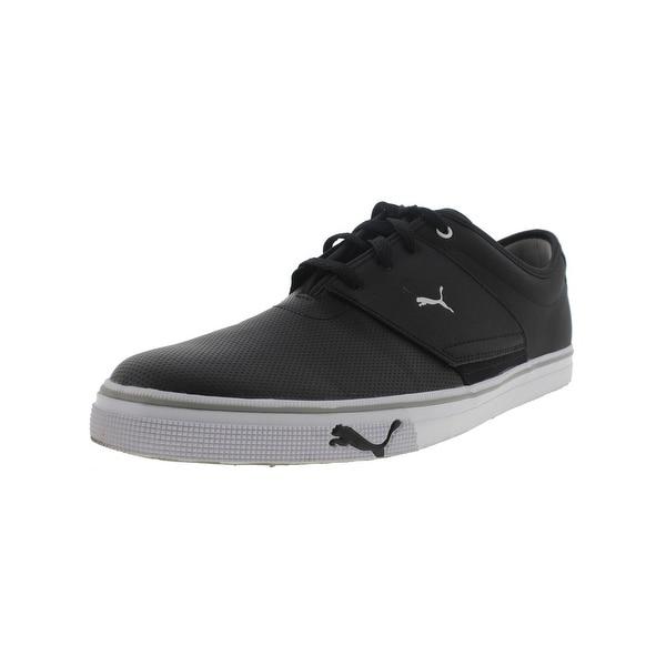 afeef59b873b Puma Mens El Ace Core+ Fashion Sneakers Low Top Classic - 10 medium (d)