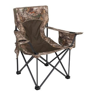 Alps 8411015 alps outdoorz 8411015 king kong chair realtree xtra