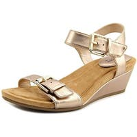 Giani Bernini Womens Bryana Open Toe Casual Platform Sandals
