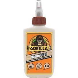 Gorilla 4Oz Gorilla Wood Glue