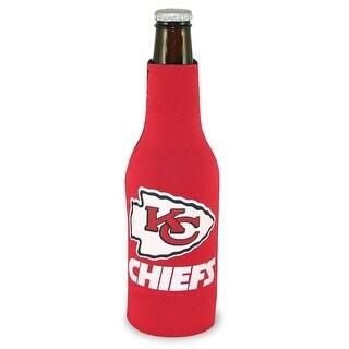 Kansas City Chiefs Bottle Suit Holder