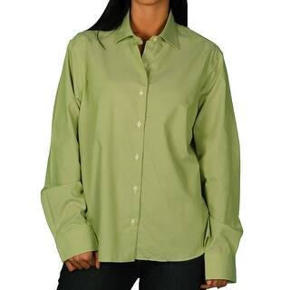 Jockey Misses Tonal Micro-Nailhead Texture Shirt https://ak1.ostkcdn.com/images/products/is/images/direct/649d85513cdf2d7e7f936a104650d32fb7e2a94e/Jockey-Misses-Tonal-Micro-Nailhead-Texture-Shirt.jpg?impolicy=medium