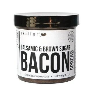 Bacon Spread - 7 Ounce Jar