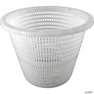 Basket, Skimmer, OEM Waterco/Baker HydroPak|https://ak1.ostkcdn.com/images/products/is/images/direct/64a2afd40f281a5178768f0db07ec6c070ee94c8/Basket%2C-Skimmer%2C-OEM-Waterco-Baker-HydroPak.jpg?impolicy=medium