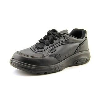 New Balance MK706 2A Round Toe Leather Walking Shoe