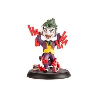 The Killing Joke Joker Q-Fig