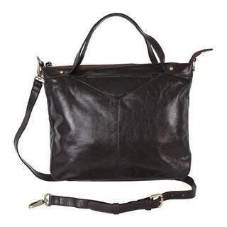 Latico Women's Katia 7553 Espresso Leather - US Women's One Size (Size None)