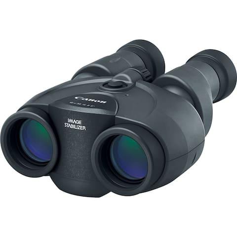 Canon 10x30 IS II Image Stabilized Binocular (International Model)