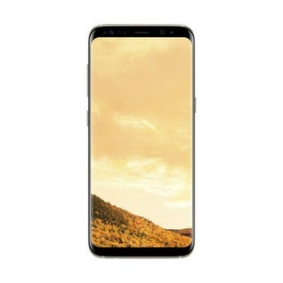 Samsung Galaxy S8-G950F - Gold Galaxy S8 - Black|https://ak1.ostkcdn.com/images/products/is/images/direct/64a8f223bea597cb84d547a9482000f92705af40/Samsung-Galaxy-S8-G950F---Gold-Galaxy-S8---Black.jpg?_ostk_perf_=percv&impolicy=medium
