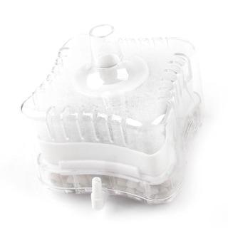 Link to Unique Bargains Bio Sponge Fish Tank Aquarium Internal Filter Cartridge White Clear Similar Items in Aquarium Supplies