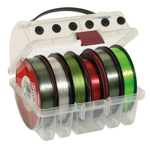 Frabill Line Spool Box