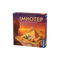 Thames & Kosmos 692384 Imhotep-Builder of Egypt