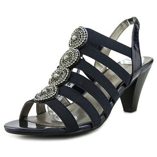 Karen Scott Womens Nikhita Open Toe Special Occasion Strappy Sandals