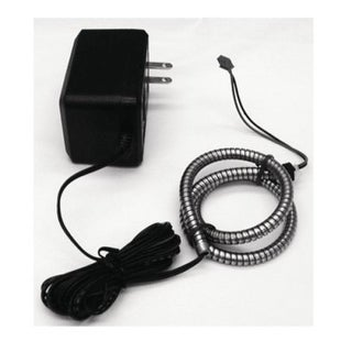 Moen 104427 AC Adapter with Shielded Cable for 8301, 8302, 8303, and 8304 Faucets