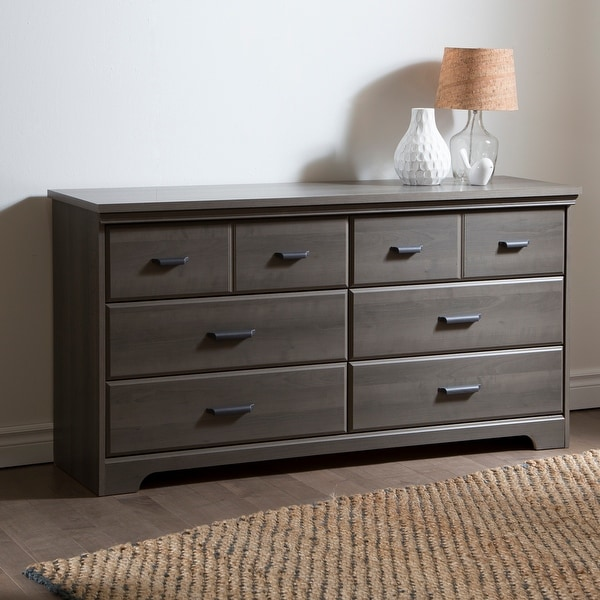 Versa Country Cottage Double Dresser