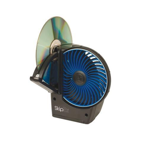 Allsop 4070300 dvd cd repair cleaning system