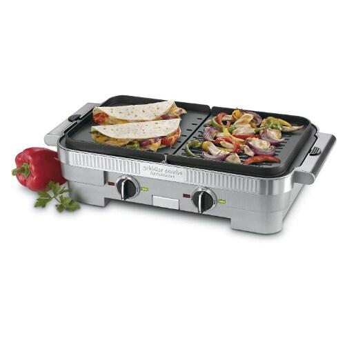 """Cuisinart Electric Grill/Griddle Griddler Combo"""