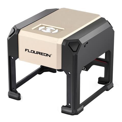 FLOUREON 3000MW Laser Engraver