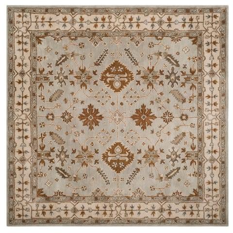 Safavieh Handmade Royalty Irodita Traditional Oriental Wool Rug