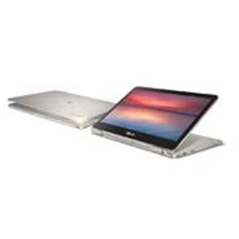 ASUS C302CA-DH54 12.5 in. 4GB 64GB Chrome Touch Screen