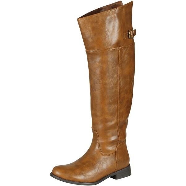 Breckelles Women Rider-82 Boots