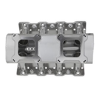 Holley 820061 Holley Sniper Hi-Ram Fabricated Intake Manifol