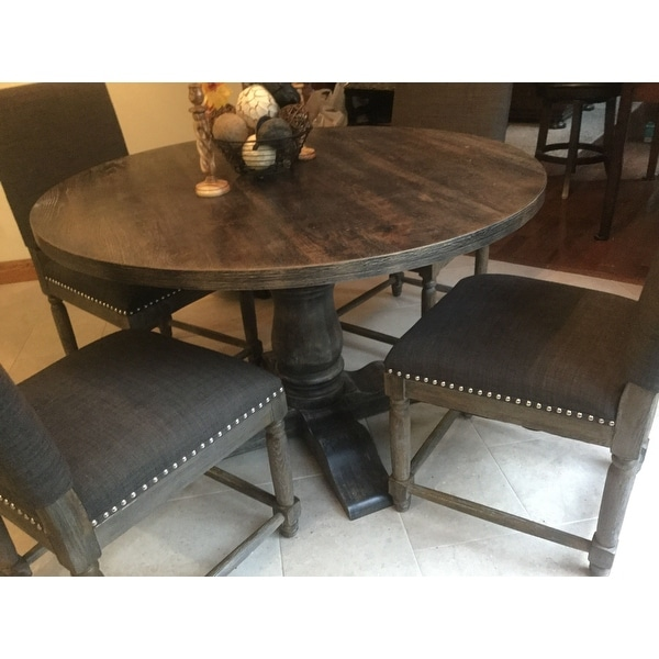 Shop Renate Grey Dining Chairs Set Of 2